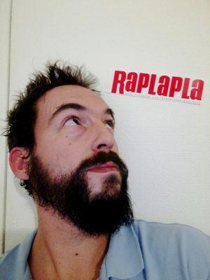 Nico Raplapla