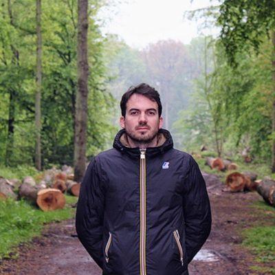 Arthur Guillaume