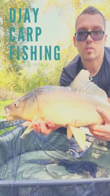 Djay carpfishing