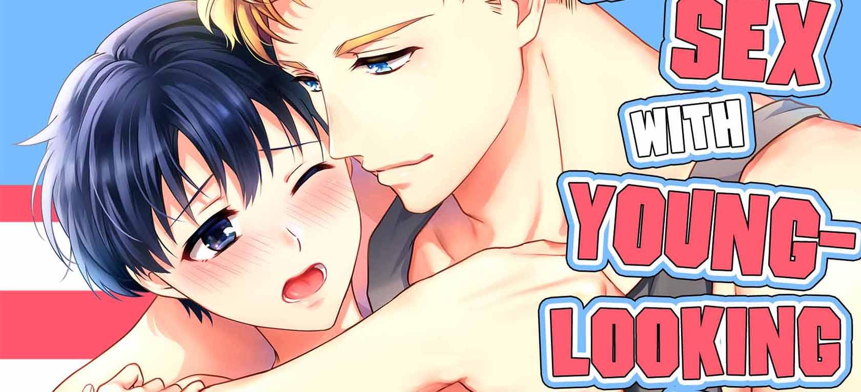 Sex manga young Young anime