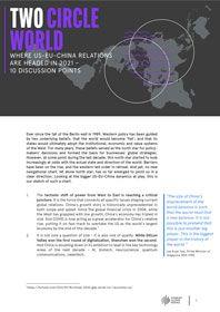 Two Circle World PDF