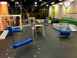 start Little Land Play Gym franchise