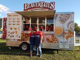 BeaverTails USA franchise for sale