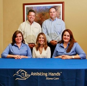 Assisting Hands Home Care franchise
