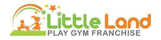 Little Land Play Gym Logo