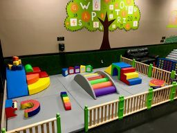 Little Land Play Gym franchise for sale