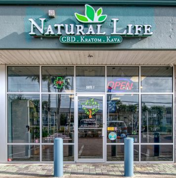 Natural Life Franchise Corp Franchise
