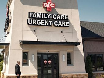 Start a American Family Care Franchise