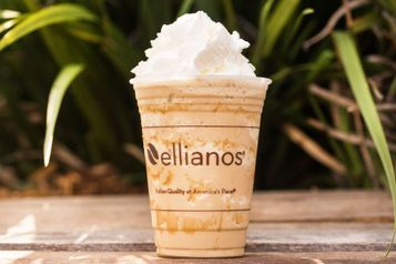 start Ellianos Coffee Company franchise for sale