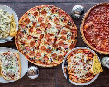 Rosati's Pizza Franchise