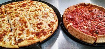 Rosati's Pizza franchising information