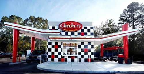 Checkers Drive In Restaurants Franchise For Sale