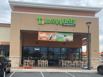 Tijuana Flats franchise