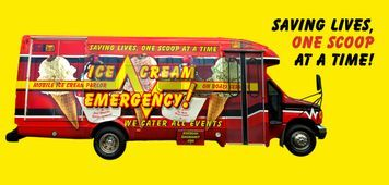 Ice Cream Emergency Franchise For Sale
