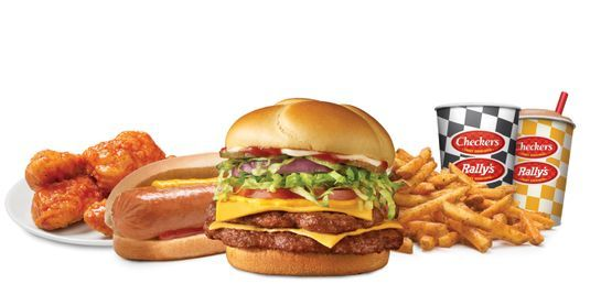 Own Checkers Drive In Restaurants Franchise