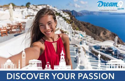 Dream Vacations franchising information