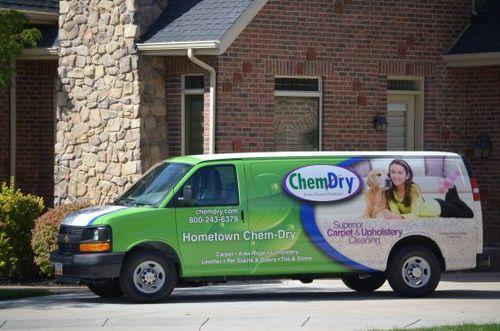 Own Chem-dry Franchise