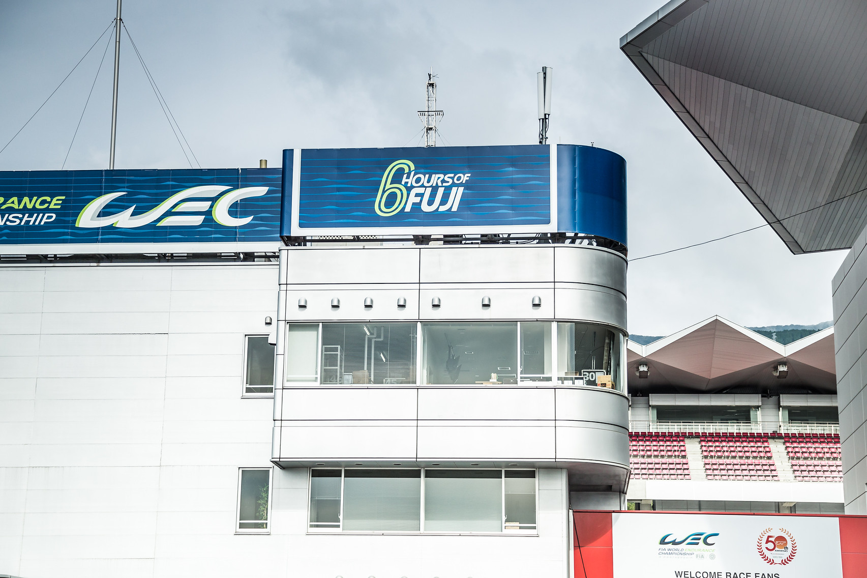 Fuji: A circuit steeped in endurance racing history - FIA World Endura