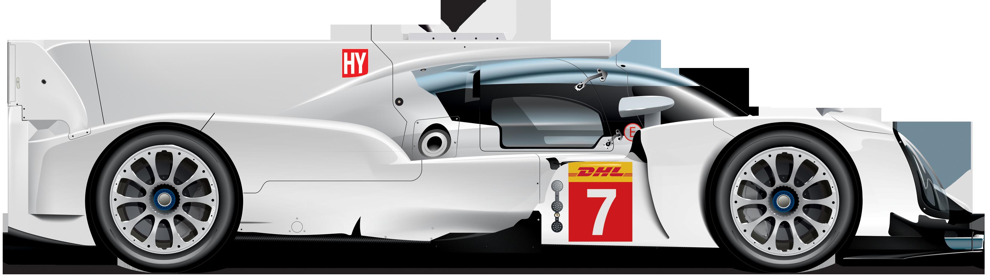 Classes - FIA World Endurance Championship