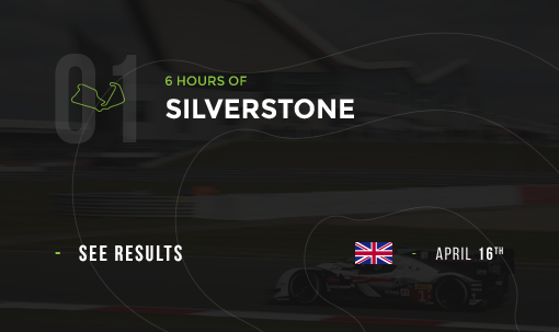 Ticketing Silverstone