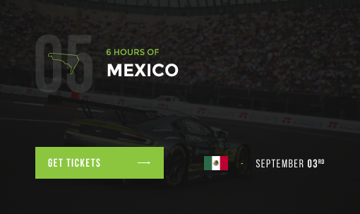 Ticketing Mexico