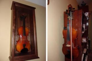 violin storage