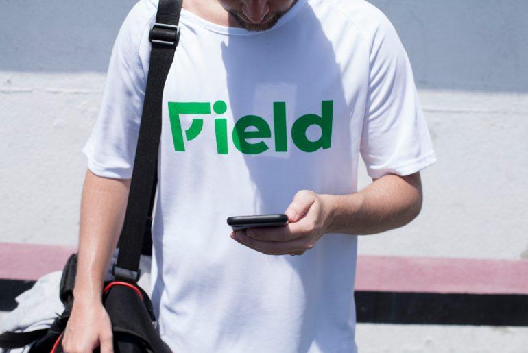 Guia para alugar campos de futebol Field