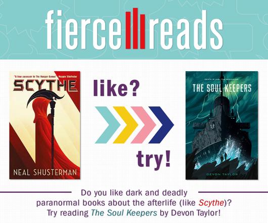 Blog | Fierce Reads