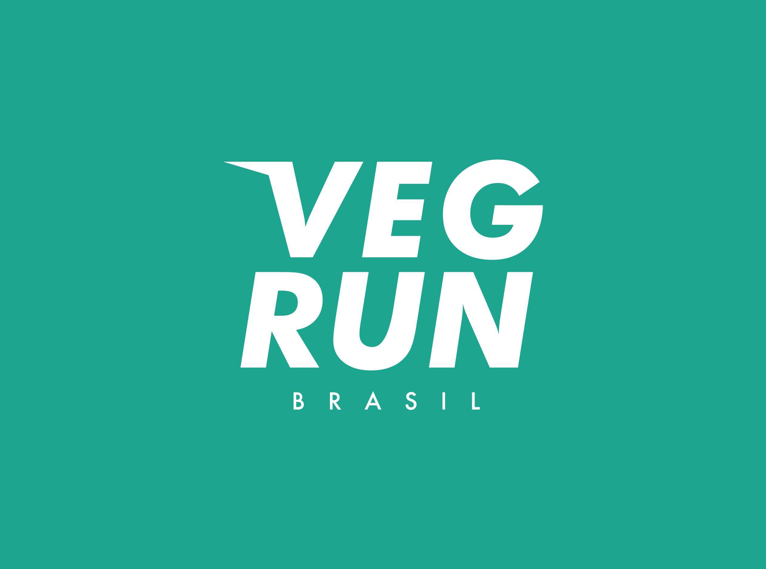 Veg Run Logo
