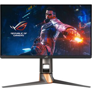 ASUS ROG SWIFT PG259QN 24.5 INCH FHD IPS 1MS 360HZ G-SYNC *จอคอมพิวเตอร์