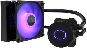 COOLER MASTER MASTERLIQUID ML120L V2 RGB 120 MM *ชุดน้ำปิด