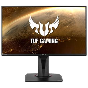 ASUS TUF VG259QM 24.5 INCH FULL HD 1MS 280HZ G-SYNC *จอคอมพิวเตอร์