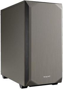 BE QUIET PURE BASE 500 WINDOW -METALLIC GRAY *เคส