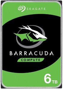SEAGATE BARRACUDA 6TB ST6000DM003 *ฮาร์ดดิส