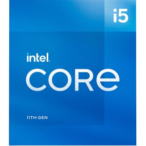 INTEL® CORE I5-11400F 2.60 GHZ 12MB 6C | 12T *ซีพียู