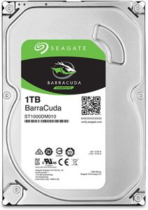 SEAGATE BARRACUDA 1TB ST1000DM010 *ฮาร์ดดิส