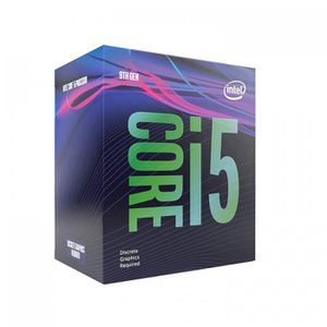 INTEL® CORE I5-9400F 2.9 GHZ 9MB 6C | 6T *ซีพียู