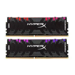 KINGSTON HYPERX PREDATOR RGB 16GB (2X8GB) 4000MHZ C19 *แรม