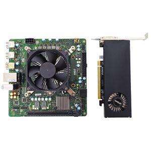 AMD 4700S 8-CORE PROCESSOR DESTTOP KIT *มินิพีซี