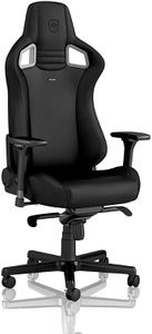 noblechairs EPIC GAMING CHAIR  BLACK EDITION *เก้าอี้เกมมิ่ง