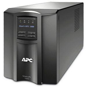 APC SMT 1000I SMART-UPS 1000VA LCD 230V 1.0 KVA | 700W *เครื่องสำรองไฟ (UPS)