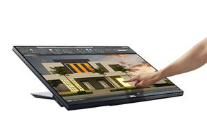 DELL 24 IPS TOUCH P2418HT *จอคอมพิวเตอร์