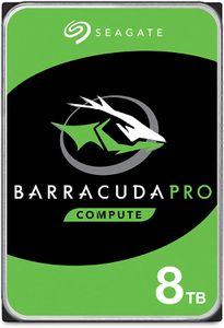 SEAGATE BARRACUDA PRO 8TB ST8000DM0004 *ฮาร์ดดิส