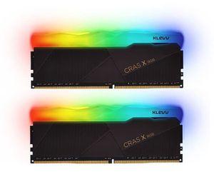 KLEVV CRAS X RGB 32GB (16GBX2) 3200MHZ *แรม