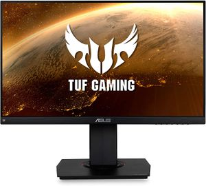 ASUS TUF VG249Q 23.8 INCH FULL HD IPS 1MS 144HZ ADAPTIVE-SYNC *จอคอมพิวเตอร์