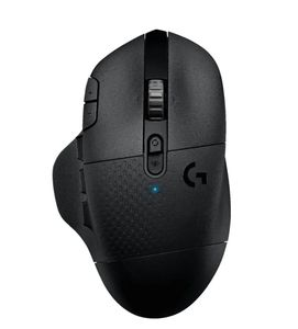 LOGITECH G604 LIGHTSPEED WIRELESS GAMING *เมาส์เกมมิ่ง