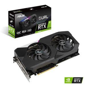 ASUS DUAL RTX™ 3070 OC 8GB GDDR6 *การ์ดจอ