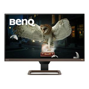 BENQ EW2780U 27-INCH ENJOYMENT IPS 4K UHD 5MS 60HZ *จอคอมพิวเตอร์