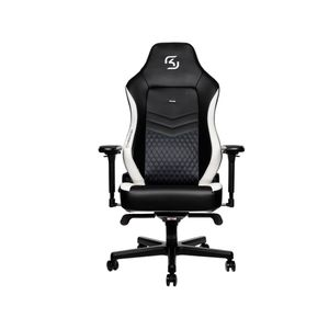 noblechairs HERO PU LEATHER GAMING CHAIR SK EDITION *เก้าอี้เกมมิ่ง