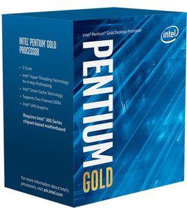 INTEL® PENTIUM GOLD G6605 4.30 GHZ 4MB 2C | 4T *ซีพียู